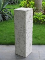 Villa Square Column Pedestal - 2 Sizes