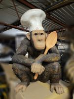 Chef Chimp