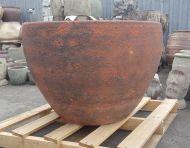 Old Stone Mod Pond Planter Size 3 - 950 x 640 H mm