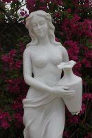 Grace Statue 80 .