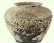 Atlantis Parlour Pot -380 x 360 H mm