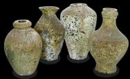Atlantis Delphi Spa Set Mini Jars -250 x 300 H mm - A B C D