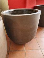 Tall U Planter GRC Pot