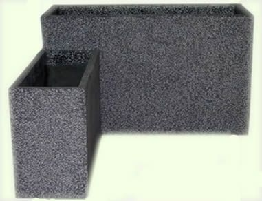 TZO-7 Divider Trough (2 Sizes)